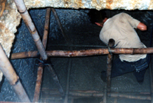 concrete repair coating
