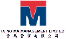 tsingma management logo